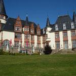 Schlosshotel Klink am Müritzsee