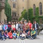 Hohenzollern Juni 2006