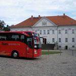 Hohenzieritz, Königin-Luise-Museum