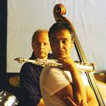 Duo Carlo Gamma & Christian Hartmann