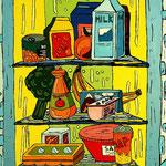 Холодильник Энди Уорхала
