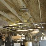 Lampe Esstisch und Billardtisch