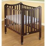 Inside Babybed