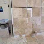 Travertine aussen