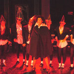 türkei/side show  'rocky horror picture show'