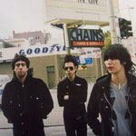 YEAHYEAHYEAHS WEAR LABELX/SOMEPRODUCT 2003 ANNE M MCCLOY