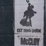 SAOIRSE (LA BEAUTE EST DANS LA RUE 98) ILLUSTRATION ANNE M MCCLOY