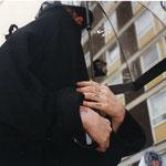PROTEST AGAINST THE RISING TIDE OF CONFORMITY 2002 DE BEAUVOIR ESTATE
