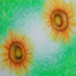 「Sun Shower -光輝-」  2010年作