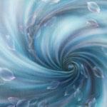 「春の嵐」:P8   2011年制作