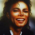 「Michael Jackson」