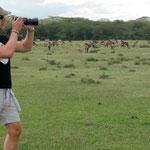 me @ Lake Naivasha, Kenya