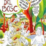 Pour la festa del Bosc