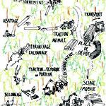 Dans Agir ensemble en forêt, Marjolaine Boitard, Pascale laussel