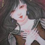 「夢から覚めた眠り姫」2014年・F3