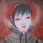 「思い出の庭」2014年・P3