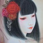 「女性画」2013年・SM