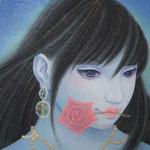 「捧げる華」2013年・F0