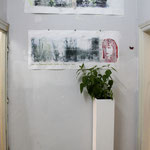 Ausstellung flat 1, wien 2011