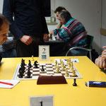 K3: Neumarkt 3 - SKN 4 (Wettkampf vom 14.03.2014)