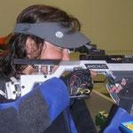 Por su parte, la tiradora de carabina Sofía Alcaraz Perez, componente también de la Escuela de Tiro del Club de Tiro Zaragoza, pasa a formar parte del Grupo de Alta Competición Junior de la Federación Española de Tiro Olímpico.