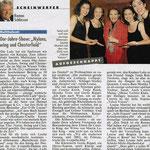 Kronen Zeitung 16.1.2005