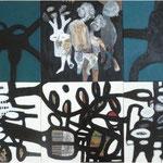 6 toiles regroupées 80x120cm