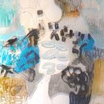 120 x 6ocm peinture sur polycarbonate