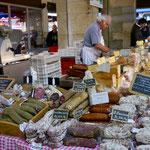 Markt in Beaune