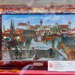 Nürnberger Lebkuchen Sehenswürdigkeiten Deutschland Nürnberg