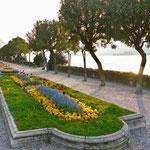Italien Comersee Park Villa Melzi