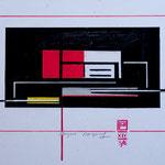 Ombres et Contrastes 3-23x30,5cm