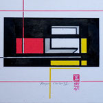 Ombres et Contrastes 4-23x30,5cm