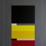 Méditation Nocturne C33V14-70x50 cm