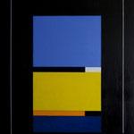 Méditation Nocturne A13V14-70x50 cm