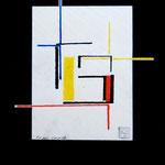 Entrelacs 7-32,5x25 cm