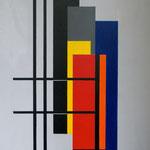 Jazz et Utopie-Q11V15-100x73 cm