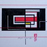 Ombres et Contrastes 5-23x30,5cm