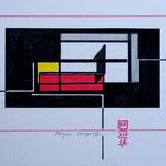 Ombres et Contrastes 2-23x30,5cm