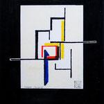 Entrelacs 6-32,5x25 cm