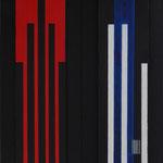2078-Ouverture sur DOwnTown G11V16 65x42cm