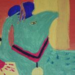 """Detail aus einem Kulissenbild zu """"Tranquilla Trampeltreu"""""""