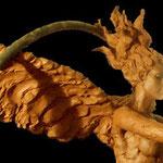 Diosa Fortuna (Detalle)