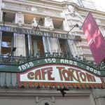 Cafė Tortoni