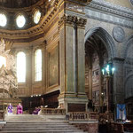 Bild: Kathedrale von Neapel
