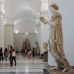 Bild: Archäologisches Museum