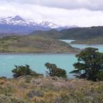 Laguna Armaga Gate