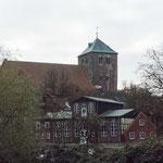 Bild: Die Kirche St. Wilhadi