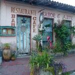 Bild: Arraial d´Ajuna - Restaurant