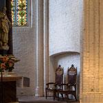 Bild: Kirchenstühle